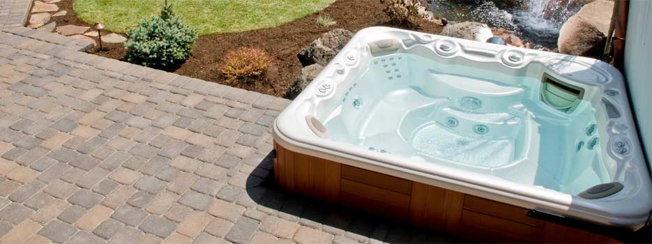 <a href='http://www.familypool.com/spas.cfm'>Spas and Hot Tubs starting at $799*&nbsp;&nbsp; <strong>See More &raquo;</strong></a>